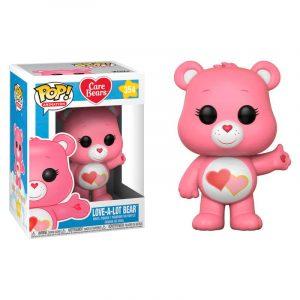 Funko Pop! Osos Amoroso Love-A-Lot Bear