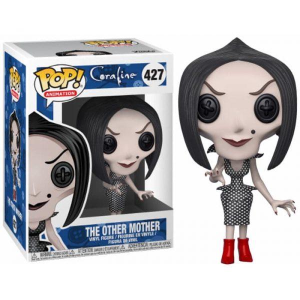 Figura POP Coraline Other Mother