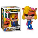 Funko Pop! Coco Bandicoot [Crash Bandicoot] 1