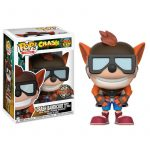 Funko Pop! Crash Bandicoot (Con Jet Pack) Exclusivo