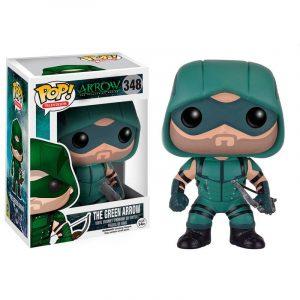 Funko Pop! DC Arrow Green Arrow