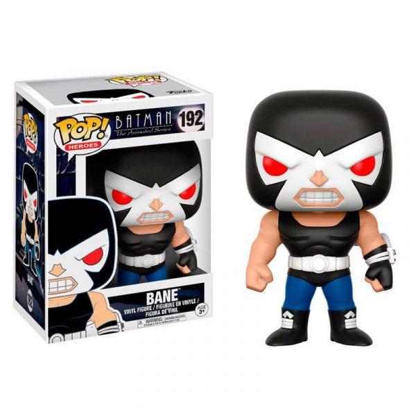 Figura POP DC Batman Animated Bane