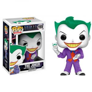 Funko Pop! The Joker [Batman]