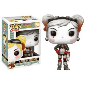Funko Pop! Harley Quinn [DC Comics]