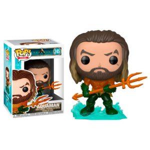Funko Pop! Aquaman