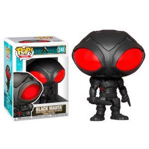 Funko Pop! Black Manta [Aquaman]