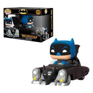 Funko Pop! Batmobile 1950 (Batman 80th)