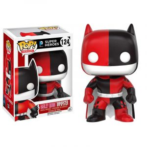 Funko Pop! Harley Quinn Impopster (DC Super Heroes)