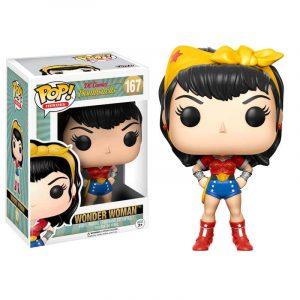 Funko Pop! Wonder Woman [DC Comics]
