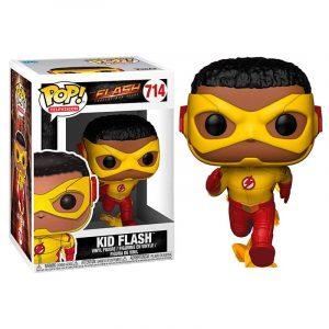 Funko Pop! Kid Flash [The Flash]