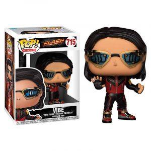 Funko Pop! Vibe [The Flash]