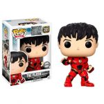 Funko Pop! DC Justice League Unmasked Flash Exclusivo