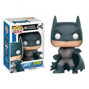 Funko Pop! Earth 1 Batman [DC Super Heroes]