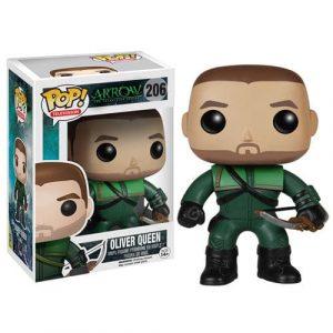 Funko Pop! DC comics Arrow Oliver Queen
