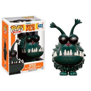 Funko Pop! Kyle [Despicable Me 3]