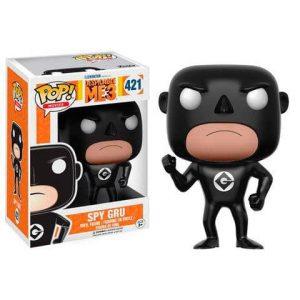 Funko Pop! Spy Gru [Despicable Me 3]