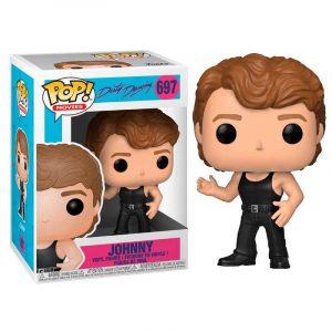 Funko Pop! Johnny [Dirty Dancing]