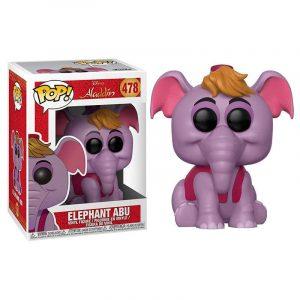 Funko Pop! Elefante Abu (Aladdin)