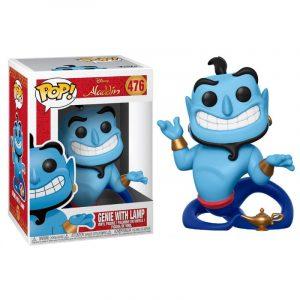 Funko Pop! Genio de la lámpara [Aladdin]