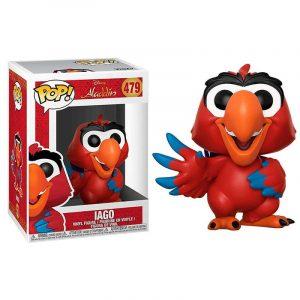Funko Pop! Iago (Aladdin)