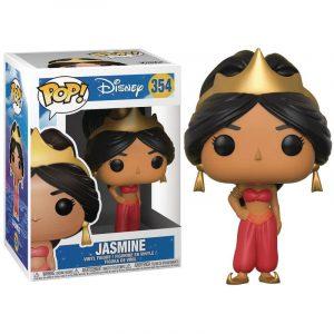 Funko Pop! Jasmine [Aladdin]