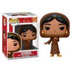 Figura POP Disney Aladdin Jasmine in Disguise 5 + 1 Chase