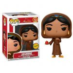 Figura POP Disney Aladdin Jasmine in Disguise Chase