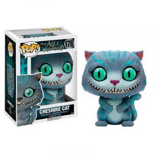 Funko Pop! Cheshire Cat [Alicia en el País de las Maravillas]
