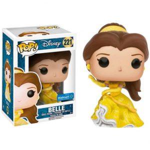 Funko Pop! Bella [La Bella y la Bestia] Exclusivo Walmart