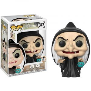 Funko Pop! Witch (Bruja) (Blancanieves y los 7 Enanitos)