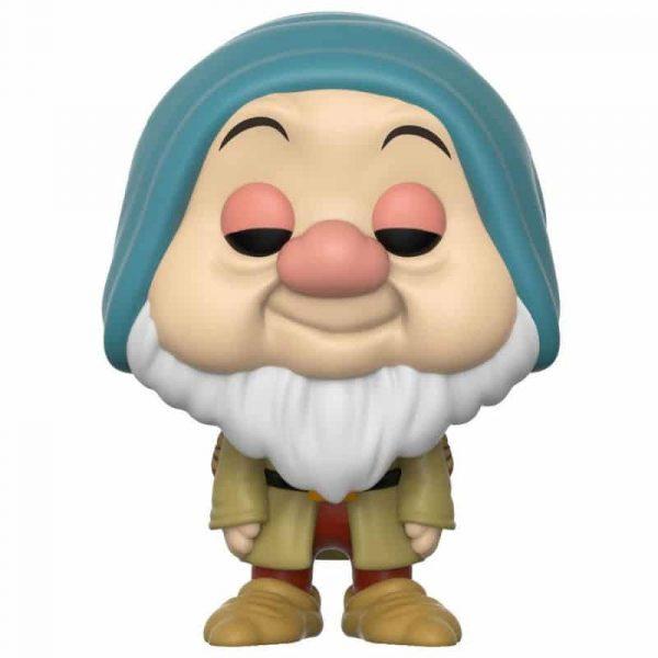 Figura POP Disney Blancanieves y los Siete Enanitos Dormilon