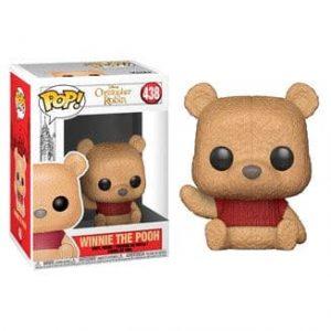 Funko Pop! Winnie the Pooh [Christopher Robin]