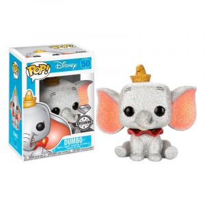 Funko Pop! Dumbo Glitter Exclusivo
