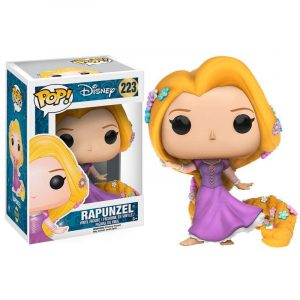 Funko Pop! Rapunzel