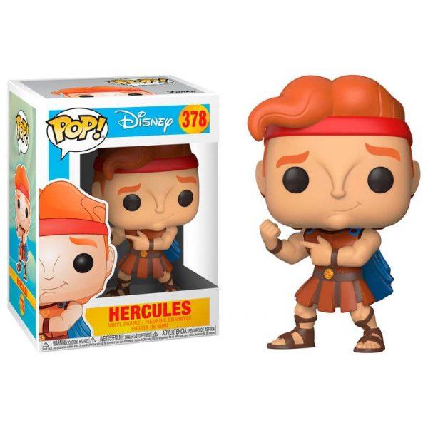 Figura POP Disney Hercules Hercules