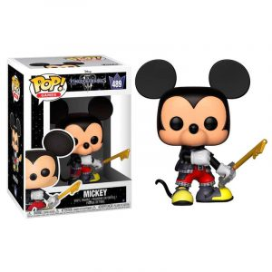 Funko Pop! Mickey [Kingdom Hearts 3]