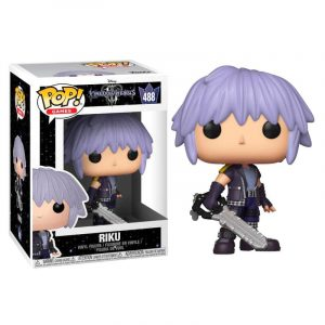 Funko Pop! Riku [Kingdom Hearts 3]