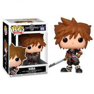 Funko Pop! Sora [Kingdom Hearts 3]