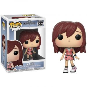 Funko Pop! Kairi [Kingdom Hearts]