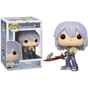 Funko Pop! Riku [Kingdom Hearts]
