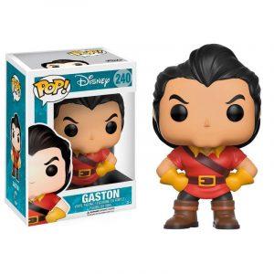 Funko Pop! Gaston [La Bella y la Bestia]
