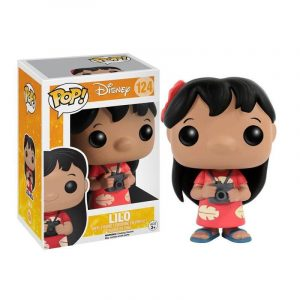 Funko Pop! Lilo (Lilo & Stitch)
