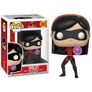 Funko Pop! Violet [Los Increíbles 2]
