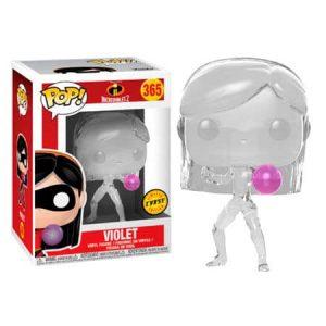Funko Pop! Violet [Los Increíbles 2] Chase
