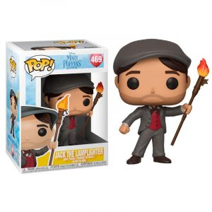 Funko Pop! Jack The Lamplighter [Mary Poppins]