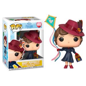 Funko Pop! Mary Poppins (Con cometa) [Mary Poppins]