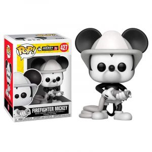 Funko Pop! Firefighter Mickey (Mickey's 90th)