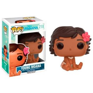 Funko Pop! Young Moana Exclusivo [Vaiana]