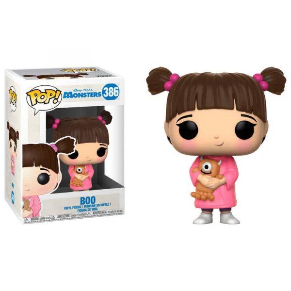 Figura POP Disney Monsters Inc. Boo