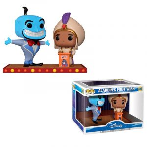 Funko Pop! Aladdind's First Wish [Aladdin]